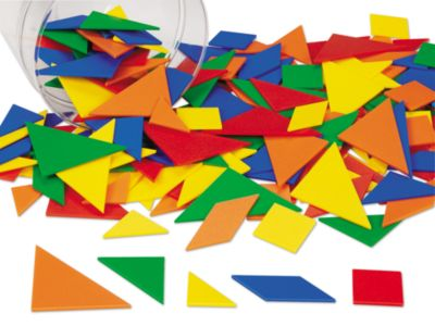 Image result for image of tangrams