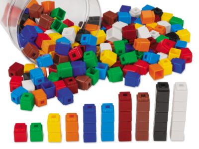 Image result for unifix cubes