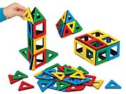 3-D Magnet Builders - Master Set