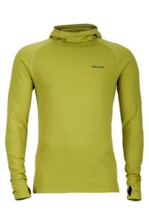 Harrier Hoody, Cilantro, medium