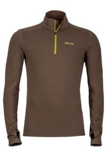 Harrier 1/2 Zip, Forest Night, medium