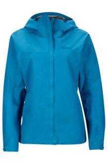 Wm's Minimalist Jacket, Slate Blue, medium