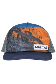 Subliminal Cap, Chasm View Arctic Navy, medium
