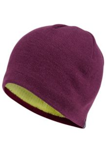 Alpha Direct Beanie, Deep Plum, medium