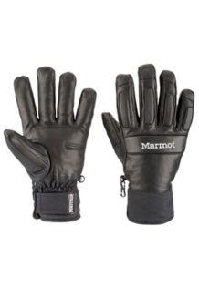 Tahoe Undercuff Glove, Black, medium