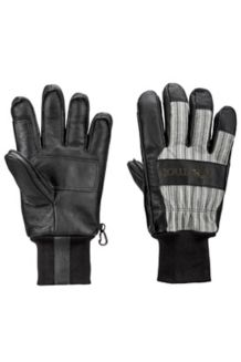 Lifty Glove, Black/Slate Grey, medium