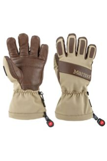 Baker Glove, Desert Khaki, medium