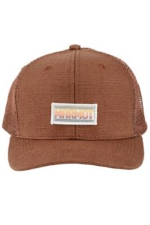 Origins Hemp Cap, Bear, medium