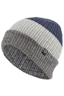 Derek Beanie, Dark Charcoal, medium