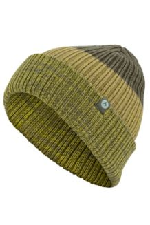 Derek Beanie, Beetle Green, medium
