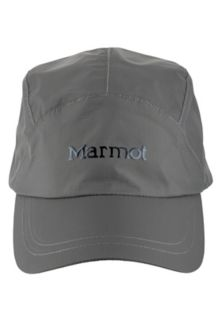 PreCip Baseball Cap, Slate Grey, medium