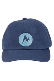 Mdot Twill Cap, Monsoon/Air Blue, medium