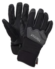 Cataclysm Undercuff Glove, Black, medium
