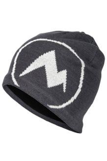 Summit Hat, Steel Onyx, medium