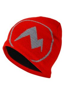 Summit Hat, Rocket Red, medium