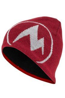 Summit Hat, Brick/Bright Steel, medium