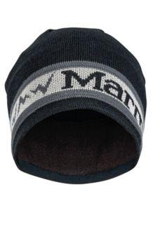 Spike Hat, Black, medium