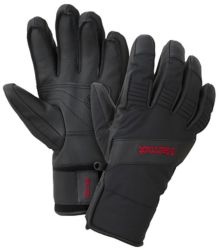 3 Sixty Undercuff Glove, Black, medium