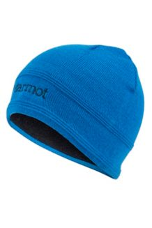 Boy's Shadows Hat, True Blue, medium