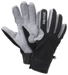 XT Glove, Black, medium