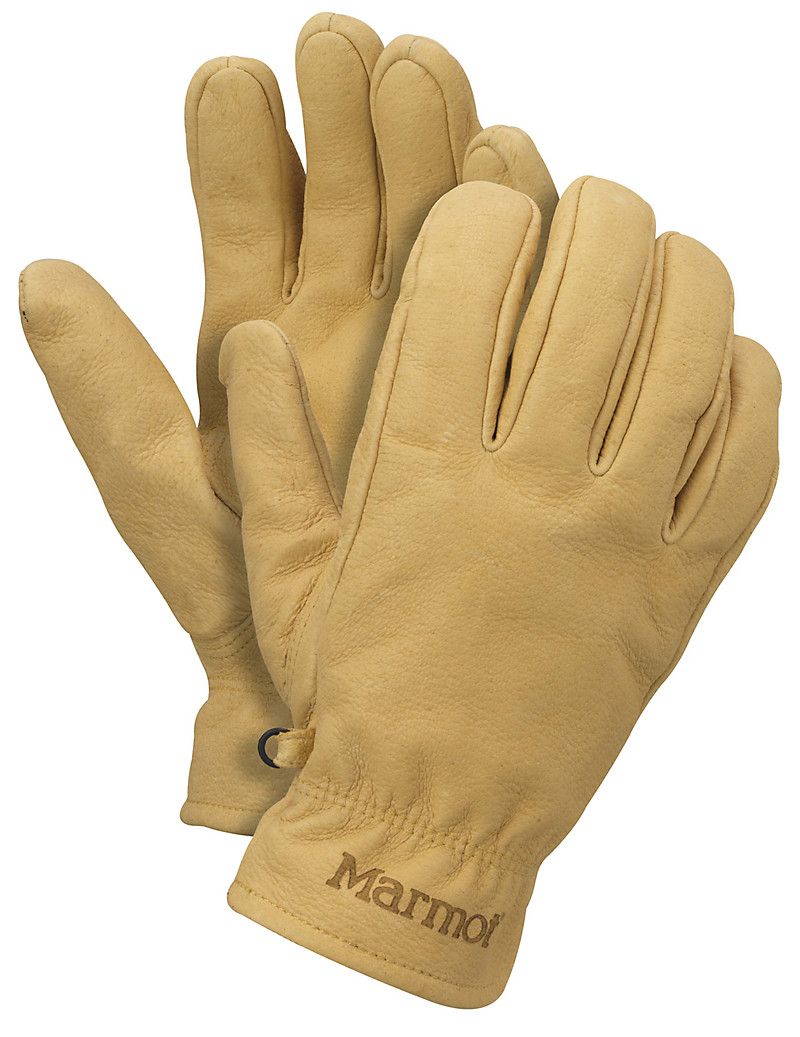 Basic Work Glove, Tan, large
