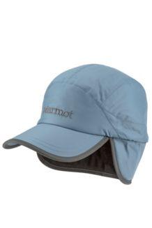 PreCip Insulated Baseball Cap, Storm Cloud, medium
