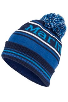 Retro Pom Hat, Arctic Navy, medium