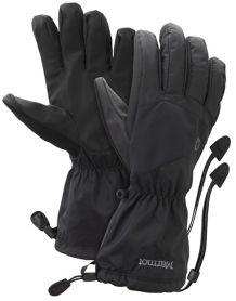 PreCip Shell Glove, Black, medium