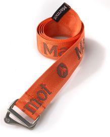 Bowline Belt, Orange Spice, medium