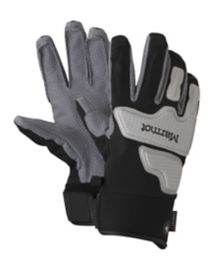 M11 Ice Glove, Black, medium