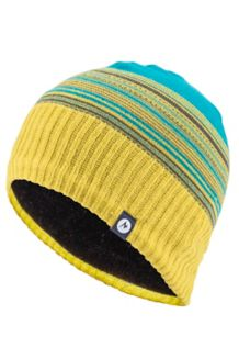 Boy's Striper Hat, Enamel Blue, medium