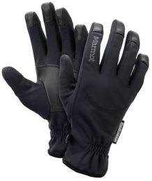 Wm's Evolution Glove, Black, medium