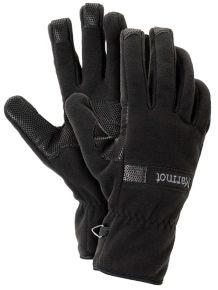 Windstopper Glove, Black, medium