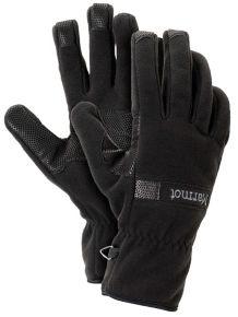 Windstopper Glove, Black, medium