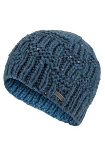 Wm's Sparkler Hat, Denim, medium
