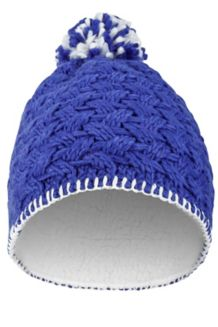 Wm's Denise Hat, Royal Night, medium