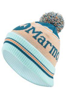 Wm's Foxy Pom Hat, Late Night, medium
