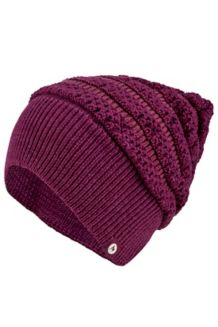 Wm's Darcy Hat, Deep Plum, medium