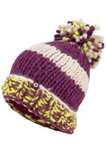 Wm's CC Girl Hat, Deep Plum, medium