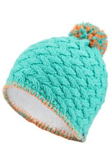 Girl's Denise Hat, Waterfall, medium
