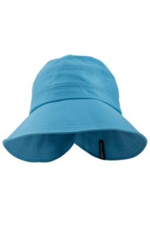 Wm's Sunshine Hat, Slate Blue, medium