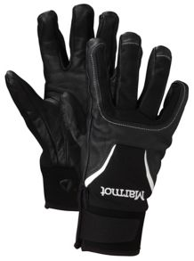 Wm's Spring Glove, Black, medium