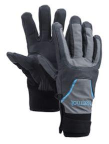 Wm's Spring Glove, Slate Grey, medium