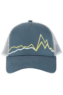 Peak Bagger Cap, Moon River, medium