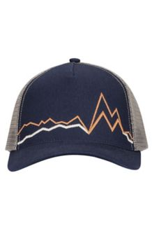 Peak Bagger Cap, Vintage Navy, medium
