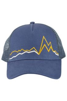 Peak Bagger Cap, Monsoon, medium