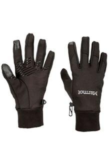 Wm's Connect Glove, Black, medium