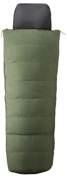 Mavericks 30 Semi Rec Long, Stone Green/Green Gulch, medium