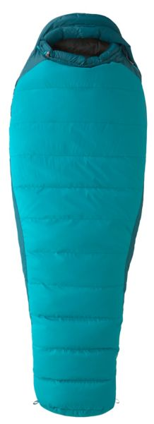 Wm's Celestrum Long, Sea Green/Sea Scape, medium