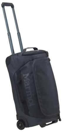Rolling Hauler Carry On, Slate Grey/Black, medium